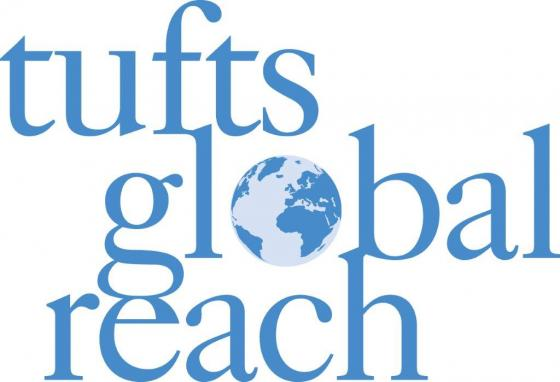 Tufts Global Reach (Europe) logo
