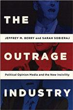 Outrage Industry cover