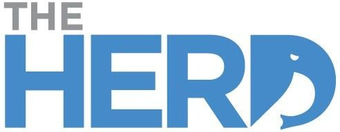 The Herd career mentoring program logo