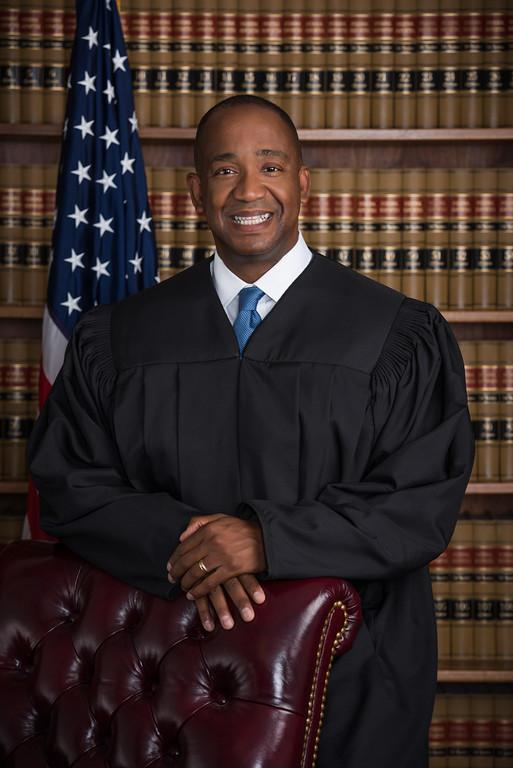 Hon. Andre Birotte Jr., A87, U.S. District Court, Central District of California