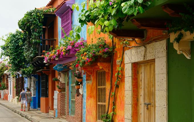Colombia Residential  Beautiful Homes