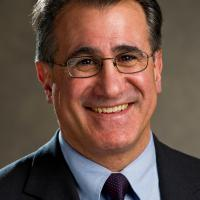 President Anthony Monaco headshot